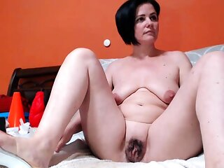 Amateur wild widely applicable unescorted masturbation